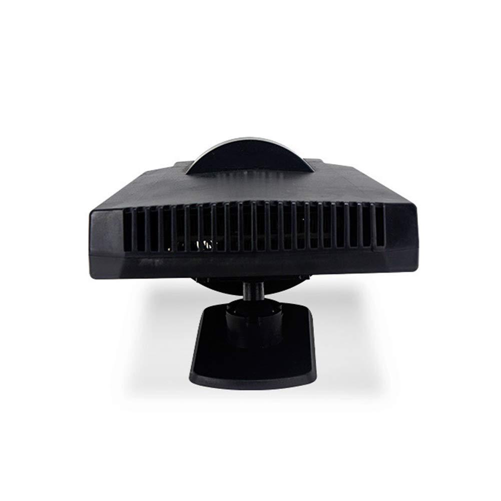 Calentador para Coche Queta Alta Potencia silencioso 12 V-200 W