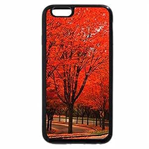 iPhone 6S Plus Case, iPhone 6 Plus Case, pretty bright tree's