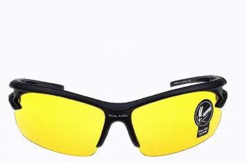 HUWAIYUNDONG Gafas De Sol,Diseño De Moda Moda Hombre Gafas ...