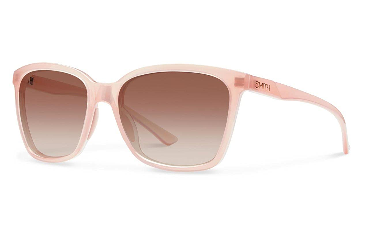 Smith Colette/N 7K WJP 55, Gafas de Sol para Mujer, Rosa ...