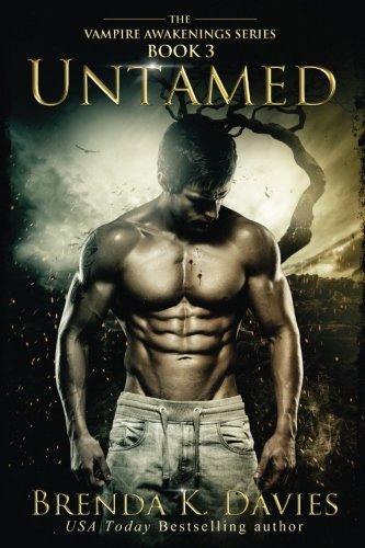 Untamed Vampire Awakenings Brenda Davies product image