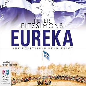 Eureka Audiobook