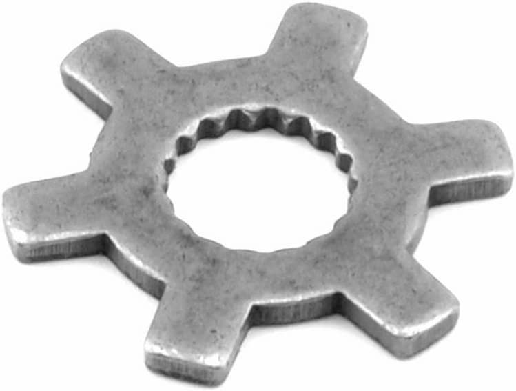 rondella dentata per ventilatore del variatore Yamaha