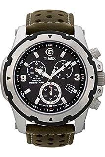 Timex Expedition T49990 Reloj de Cuarzo para Hombres