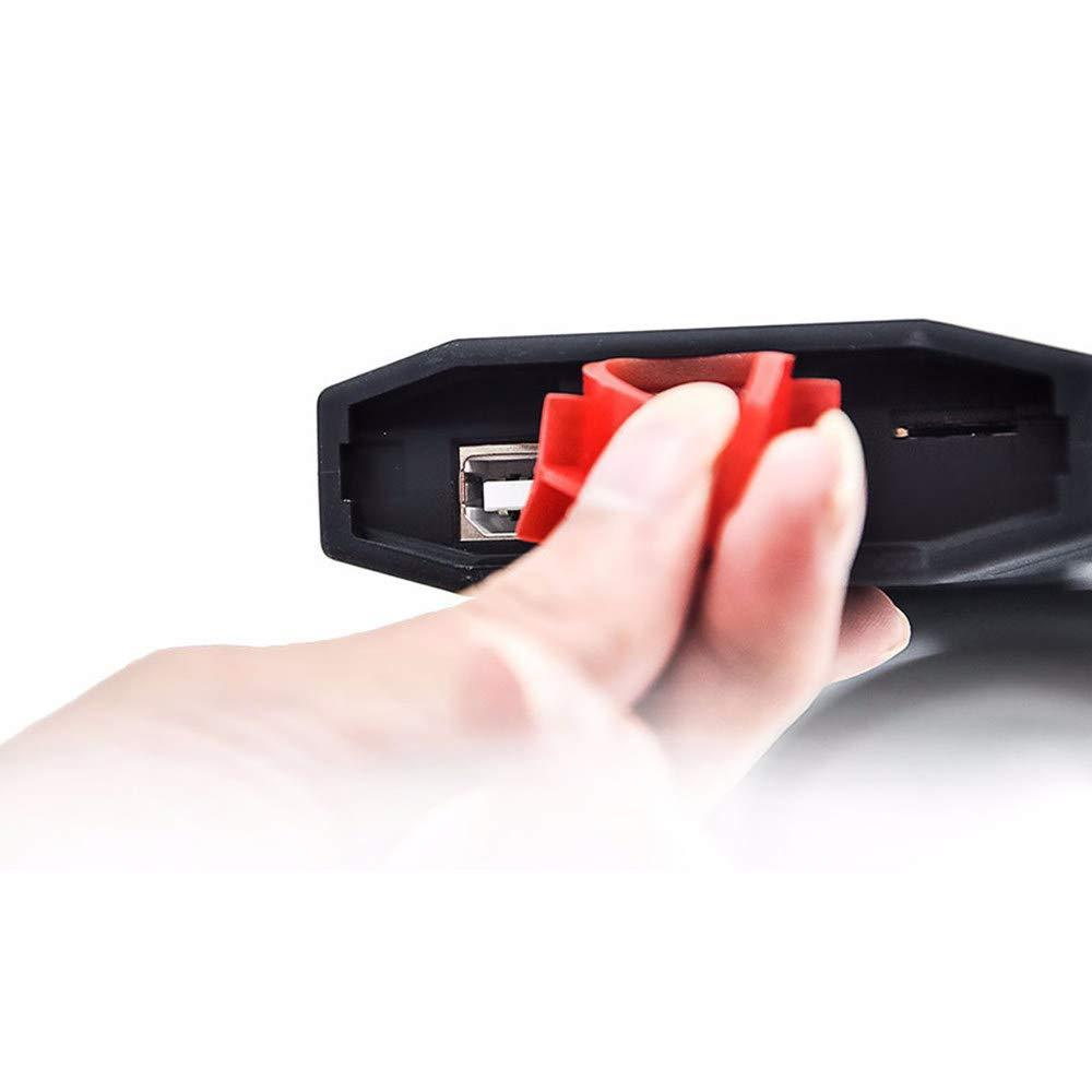 ObdII Diagnosi Per Strumento Di Risoluzione Dei Problemi Dei Camion 150E TCS CDP OBD2 Con Versione Bluetooth 2016.1,Per Auto E Camion,Black Diagnostica Auto Professionale