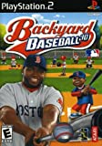 Backyard Baseball 2010 - PlayStation 2
