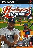 Backyard Baseball 2010 - PlayStation 2 Standard Edition