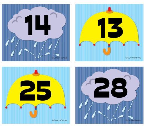 Calendar Cover Ups Umbrella - 2