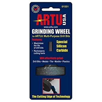 #01551 Brand New ARTU USA Special Silicon Carbide GRINDING WHEEL