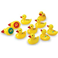 Learning Resources Patos Divertidos con números