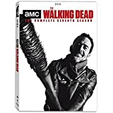 The Walking Dead Season 7 DVD Box Set