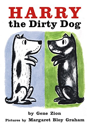 0060268662 - Gene Zion: Harry the Dirty Dog - Buch