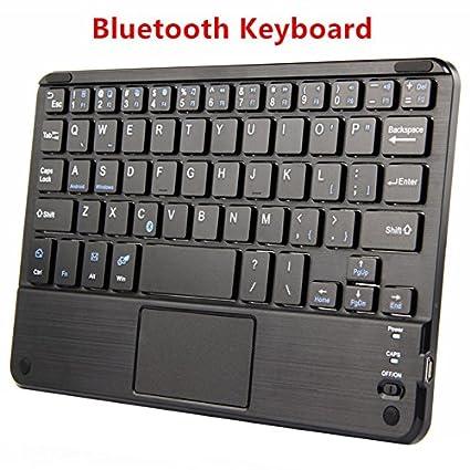 Amazon.com: Bluetooth Keyboard For Lenovo TAB S8 Yoga Tab 3 ...