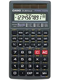 TI-36x Pro Complex Numbers