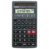 Casio FX 260 Solar II Scientific Calculator, Black