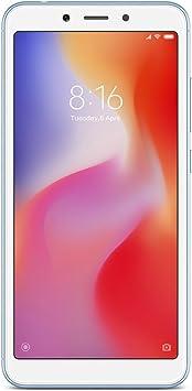 Xiaomi Redmi 6A - Smartphone de 5.45