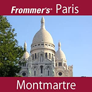 Frommer's Paris Speech