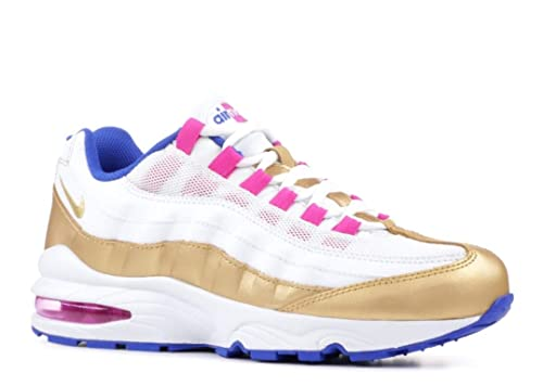Nike Air Max '95 Le (GS) 310830 120: Amazon.it: Scarpe e borse