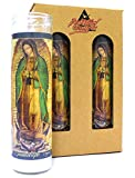 """4-Pack Original - Our Lady of Guadalupe 