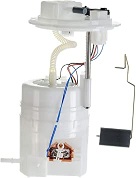 Fuel Pump Assy w//Pressure Sensor for Hyundai Santa Fe Kia Sorento I4 2.4L E9029M