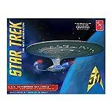 Star Trek Enterprise 1701-D / Clear Edition