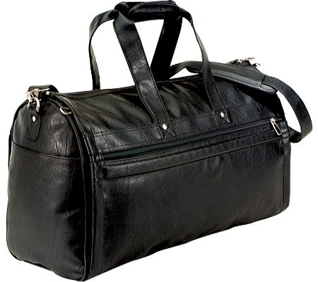 us-traveler-koskin-leather-2-in-1-carry-on-garment-duffel-bag-black