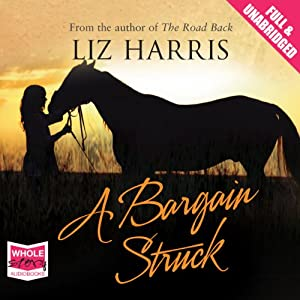 A Bargain Struck | Livre audio