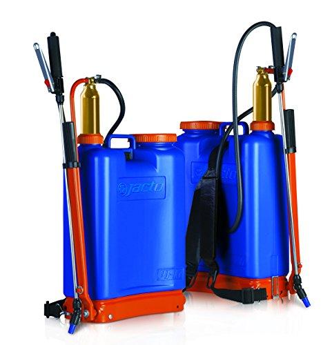 Jacto PJ16 Backpack Sprayer, Blue