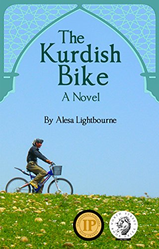 The Kurdish Bike: A Book Club Favorite