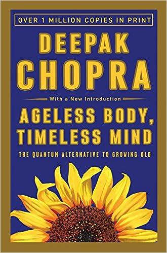 ageless body timeless mind deepak chopra pdf