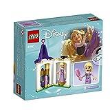 LEGO Disney Rapunzel's Petite Tower 41163