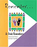 A Child Remembers, Enid S. Traisman, 1561230693