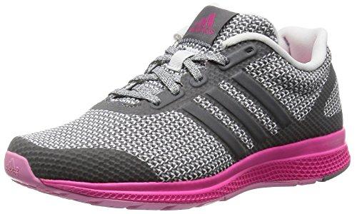 Mana Adidas grivis Scarpe gris Negro Corsa Balcri Rosa Rosimp Donna Bounce W Multicolore Da dq4wZqr