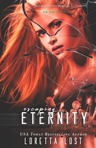 End of Eternity 4 (Volume 4)
