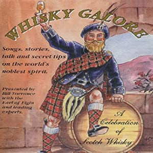 Whisky Galore Audiobook