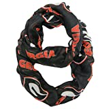 NCAA Georgia Bulldogs  Sheer Infinity Scarf