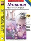 Personal Care Series: Nutrition | Reproducible Activity Book
