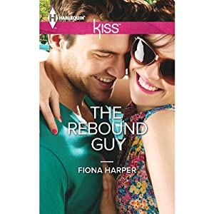 The Rebound Guy Audiobook