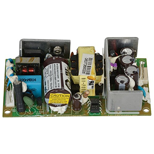 Power One BLP30-1005G Power Supply, Open-Frame, Switching, 5 Volt, 5 Amp, 25 Watt, 4.0