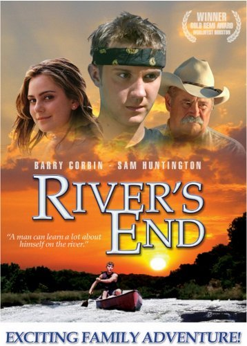 River's End by Barry Corbin