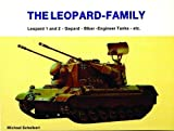 The Leopard Family, Michael Scheibert, 0887401678