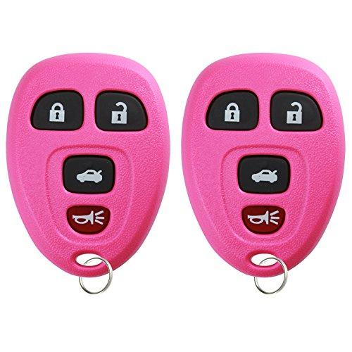 pontiac g6 pink accessories - 5