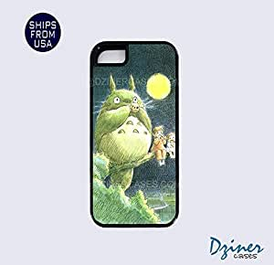 iPhone 5 5s Tough Case - Tortoro On Tree iPhone Cover