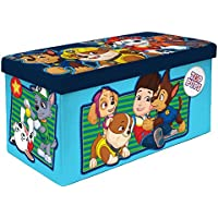 Nickelodeon Paw Potrol Storage Trunk