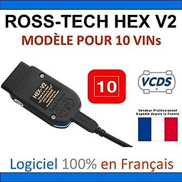 logiciel vag com 409.1 francais