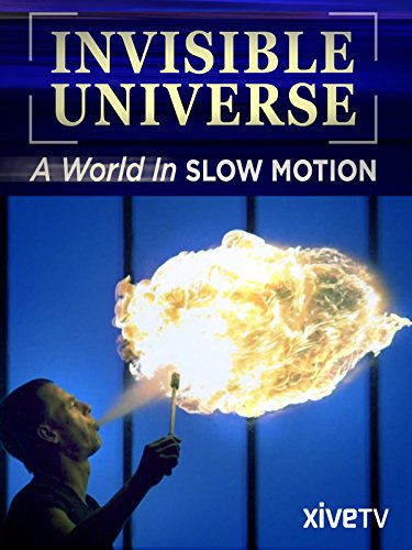 (Invisible Universe: A World in Slow Motion)