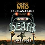 Doctor Who: City of Death: A 4th Doctor novelisation