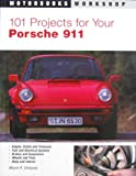 101 Projects for Your Porsche 911, 1964-1989, Wayne R. Dempsey, 0760308535