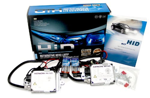 93 Headlight Kit - 4