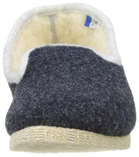 Mixte 19 Rondinaud Calmont Chaussons Navy Bas Adulte Bleu Pq64T